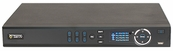 GenIV G4-ETRI-08 8 Channels HDCVI or Analog BNC Inputs + 2 IP Channels, Tribrid 1U DVR