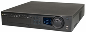 GenIV G4-ETRIPRO-04 4 Channels Auto-Sensing HDCVI or Analog BNC Inputs + 2 IP with H.264 Dual-Stream Video Camera, , 2U Tribrid DVR