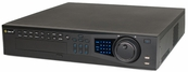 GenIV G4-ETRIPRO-08 8 Channels Auto-Sensing HDCVI or Analog BNC Inputs + 2 IP with H.264 Dual-Stream Video Camera, , 2U Tribrid DVR