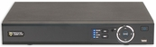GenIV G4-HBX-04 4 Channels 1U Hybrid 960H/WD1 & Network DVR with 2 internal Sata Ports