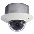 GenIV G4-IPAFD30A-VF Flush Ceiling Mount Dome 3-Megapixel IP Camera