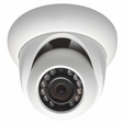 GenIV G4-IPODE10HS-EP Weather-Proof Armor Dome 1-Megapixel IP Camera
