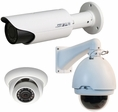 GenIV IP Cameras, All Models