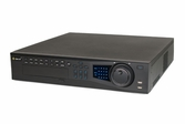 GenIV NVRs and Hybrid DVR/NVR