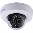 GeoVision GV-EFD1100-0F 1.3MP 2.8mm Low Lux Target IR Dome DC-12V/PoE