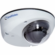 GeoVision GV-MDR220 2MP H264 Low Lux IP66 Vandal 2.54mm PoE Mini Rugged Dome