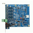 GeoVision GV-Net Card 55-NETCR-310 RS-232 to RS-485 Interface Converter