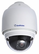 Geovision GV-SD-010-S18X Outdoor IP Speed Dome with 18x Zoom