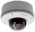 Geovision GV-VD121D 1.3M H.264 IR Vandal Proof IP Dome IK10+, Smoked Dome