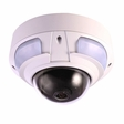 GeoVision GV-VD1540 1.3MP H.264 3x Zoom Super Low Lux WDR IR Vandal Proof IP Dome
