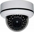High Definition Dome Indoor and Outdoor HD SDI Cameras