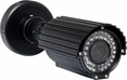 High Definition HD SDI Bullet Outdoor/Indoor Cameras with Nightvision