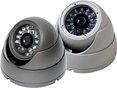 High Definition Turret Type Infrared NIghtvision Outdoor/Indoor HD SDI Cameras