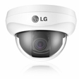 LG LCD5100 700 TVL Privacy Zone Masking Indoor 650-Resolution Dome Camera