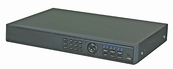 LTS 2308ME Standalone 8 Ch DVR with High Resolution Display, 240fps CIF Real Time Recording, iPhone, Android, Blackberry Access