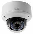 LTS CMD3413 1.3 Mega Pixel 2.8-12mm Varifocal Lens Weather Proof Infrared Night Vision Dome Camera