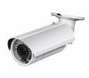 LTS CMIP5323 2 MP Day & Night 48 IR LED Bullet IP Camera VF Lens 2.7~9mm