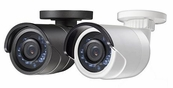 LTS CMR6262P 600TVL 3.6mm Fixed Lens Infrared Night Vision Bullet Camera