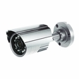 "LTS CMR8940 1/4"" Sony HAD CCD, 420TVL, 3.6mm Lens, 50ft Infrared, Weather-Proof"