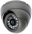 LTS CMSD2412B 1.3 Mega Pixels Weather Proof Infrared Night Vision Dome Camera
