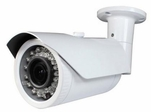 LTS CMSD5623 HD 1080P 1/3� 2.1 MP CMOS 2.8-12mm Varifocal Lens HD-SDI Infrared Night Vision Bullet Camera
