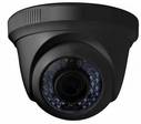 LTS CMT2512HB 1.3 Mega Pixel 3.6mm Fixed Lens Weather Proof Infrared Night Vision Indoors/Outdoors Dome Camera