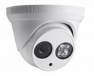 LTS CMT2712 1.3 Mega Pixel 3.6mm Fixed Lens Weather Proof Infrared Night Vision Dome Camera