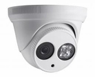 LTS CMT2772 700TVL 3.6mm Fixed Lens Weather Proof Infrared Night Vision Dome Camera