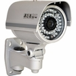 LTS CT601B 100FT IR Camera, 1/3 Sony Super HAD CCD 480TVL, 3.6MM Lens IP65 Weatherproof