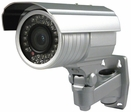 LTS CT613, 1/3 Sony Super HAD CCD, 480TVL 100FT IR Range, VF Lens 2.8~10mm, IP66 Waterproof