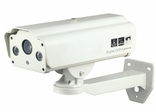 LTS LPR700 License Plate Capture Camera with Vari-Focal Lens 9~22mm, NightVision
