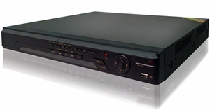 LTS LTD2516HE-B 16Ch HDMI and VGA Output DVR, Real Time D1 Recording, Full Remote and Mobile Access
