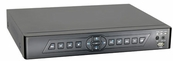 LTS LTD4108T-FA Platinum X Professional Level 8 Channel HD-TVI DVR - Compact Case