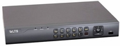 LTS LTD8304T-FA Platinum Professional Level 4 Channel HD-TVI DVR - Compact Case