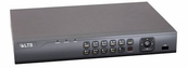 LTS LTD8308T-FA Platinum Professional Level 8 Channel HD-TVI DVR - Compact Case