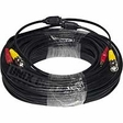Plug&Play Cables for CCTV Cameras