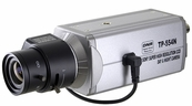 Professional Box Surveillance Cameras, C-Mount