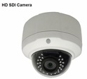 "SDI-VP8002 1/3"" CMOS Lens 1080P Resolution 30 IR  4mm Fixed Lens Vandalproof Camera"