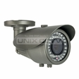 Telpix IR-7042V Sony Effio-E 700TVL Infrared Bullet Camera with IR-Cut Filter