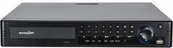 Truon NVST-SR616H 16 CH Hybrid Network Video Recorder (NVR) for IP Cameras & Analog