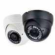 Turret, Eyeball HD TVI Cameras, Indoor/Outdoor, Nightvision