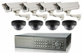 Ultimate Series CCTV Systems. Top of the Line, Best Surveillance Systems for Highest Quality Installations