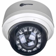 IP Power NID-A512F 5 Megapixel Full-HD IP Indoor IR Dome Camera with ICR