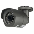 Telpix NIR-B212F 45FPS @ 1080P Network IP Megapixel Camera with POE and Micro SD Card Slot  Bullet Camera