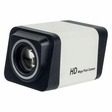 Eyemax XCZ-12102 1080p HD-SDI 10� Optical Zoom Camera with ICR HD-SDI Camera
