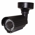 Eyemax XIR-2184FV 1080p Long Range Outdoor Infrared Bullet with ICR and Dual Power HD-SDI Camera