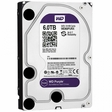 Western Digital DVA-HDD-6000GB-S Purple 6TB HDD OEM - WD60PURX