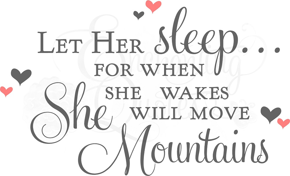 Cute Sleeping Quotes Quotesgram