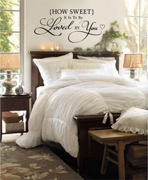 Love & Bedroom Quotes
