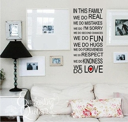 Home & Family Quotes